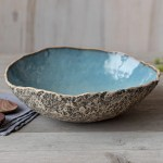 Large Ceramic Serving Bowl Handmade Pottery Kari Ceramics