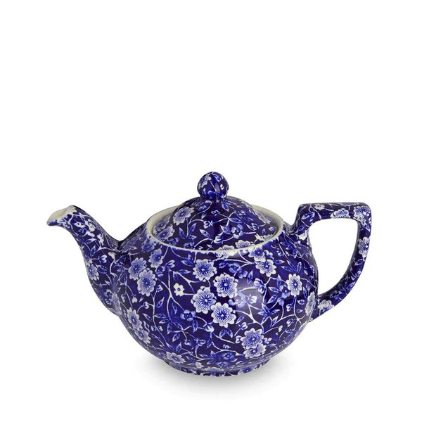 Burleigh Teapot