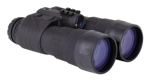 Sightmark Ghost Hunter 4x50 Night Vision Binoculars Review