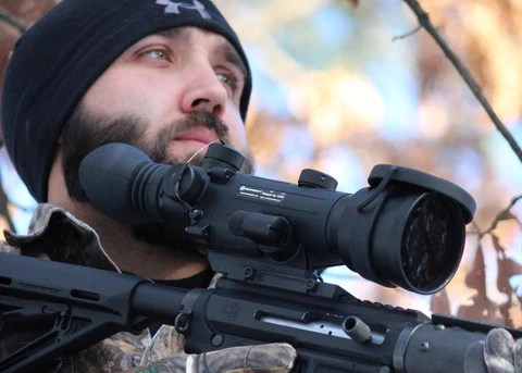 The Armasight Vampire 3X CORE IIT Night Vision Scope Review