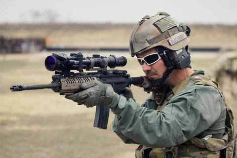 Armasight CO-MR