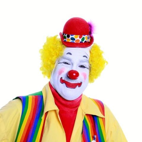 Happy Clown Makeup Tutorial Clownantics
