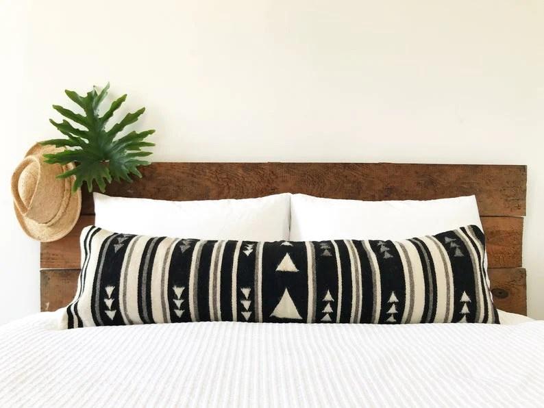 extra long lumbar pillow covers online