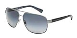 DOLCE & GABBANA DG2140 URBAN Polarized Sunglasses