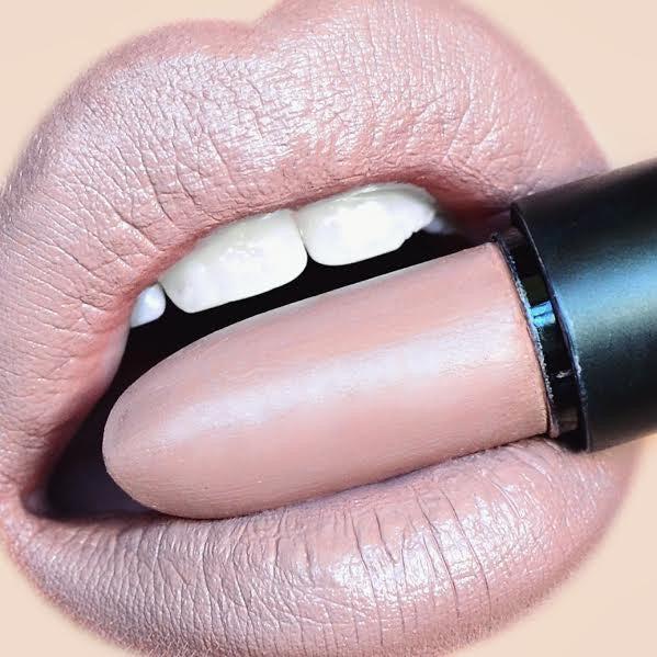 Necromancy Cosmetica Matte Lipstick – Lesstrange
