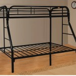Pam Metal Bunk Bed Single Double The Fine Furniture