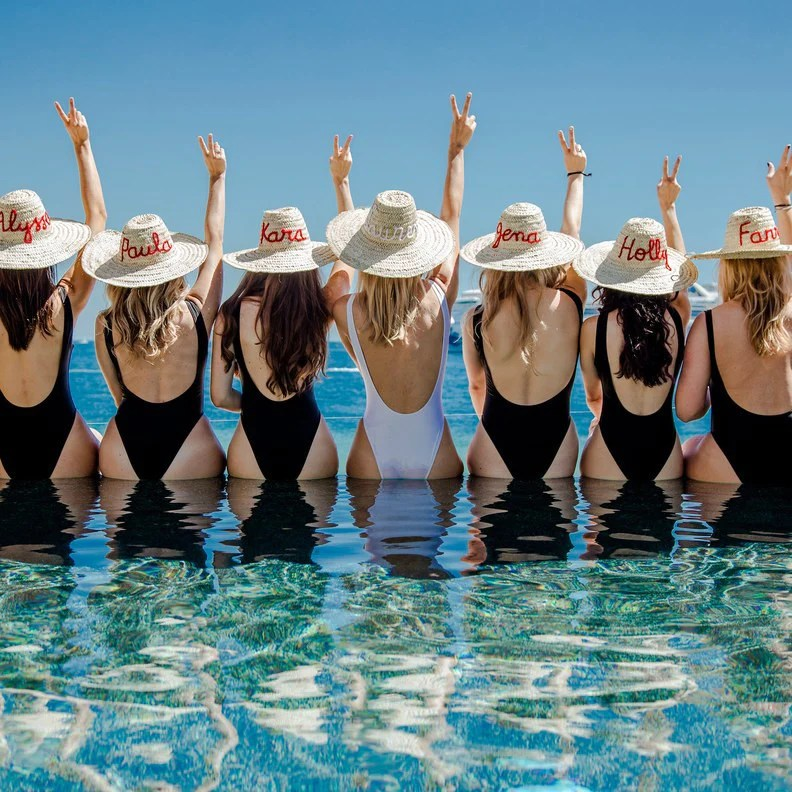 2b445884589 21 Creative Bachelorette Party Ideas The Bride To Be Will Love