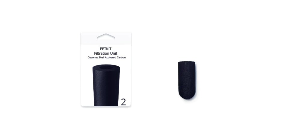 PETKIT - Pet Water Bottle - Carbon Replacement Filter