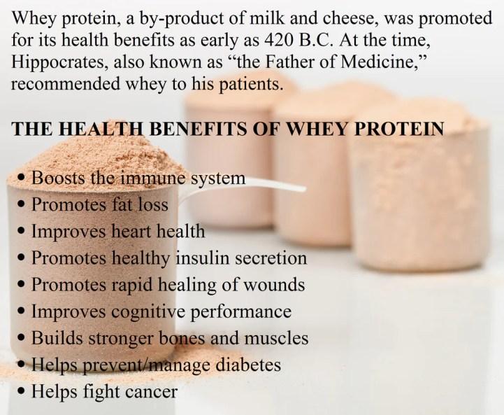 THE HEALTH BENEFITS OF PROTEIN – TTN Palawan - www.ttnpalawan.com