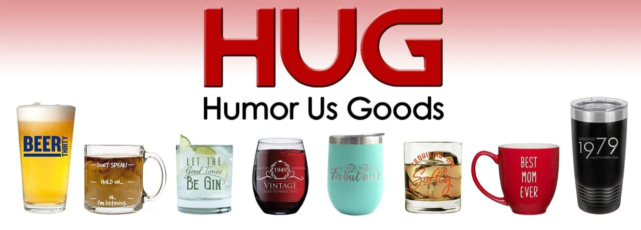 Humor Us Home Goods