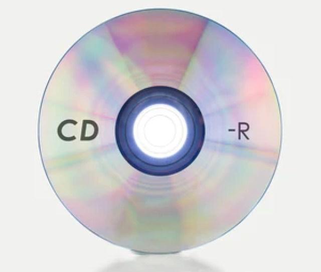 Cd R Media