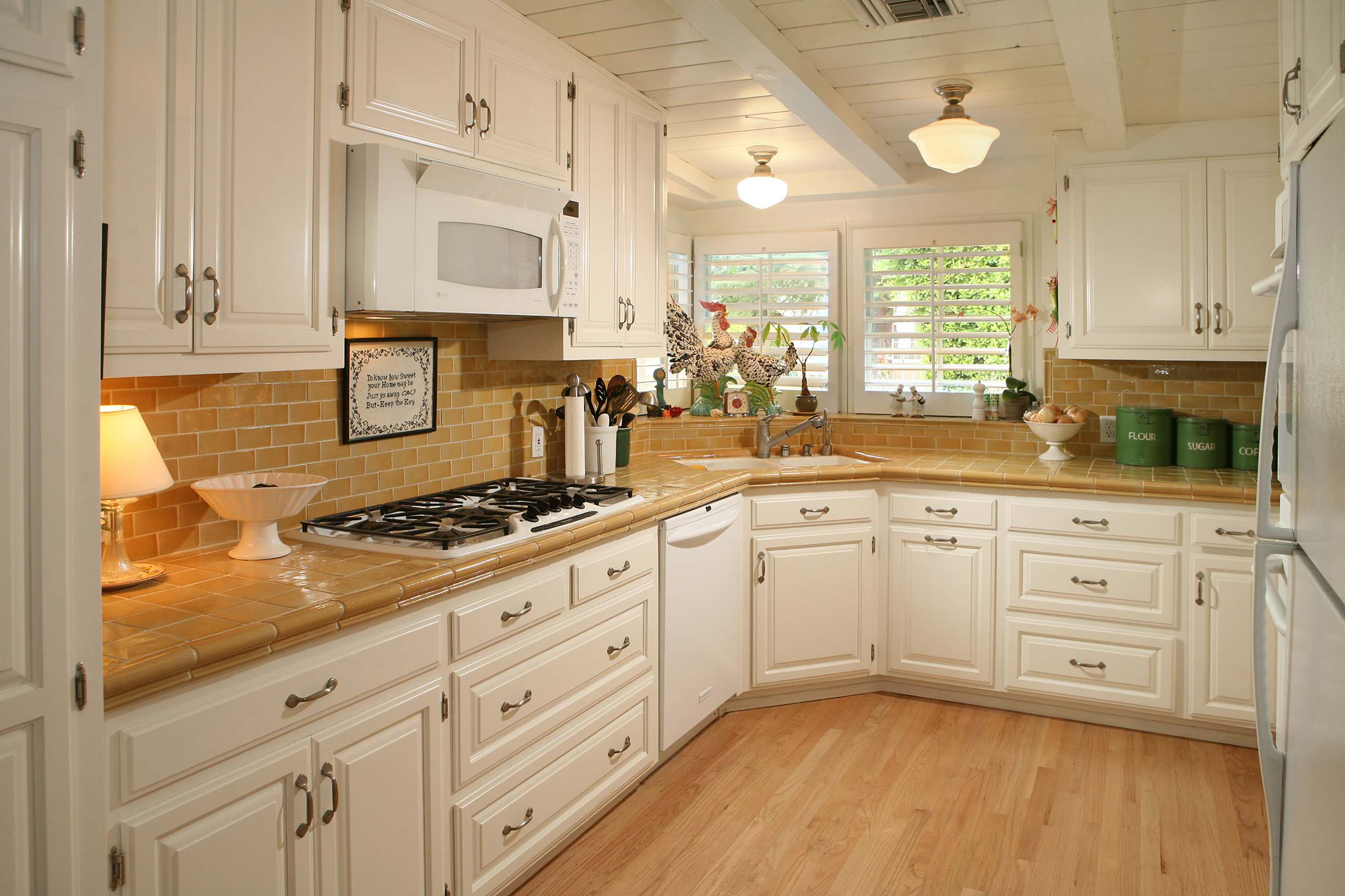 tile countertop ideas know your