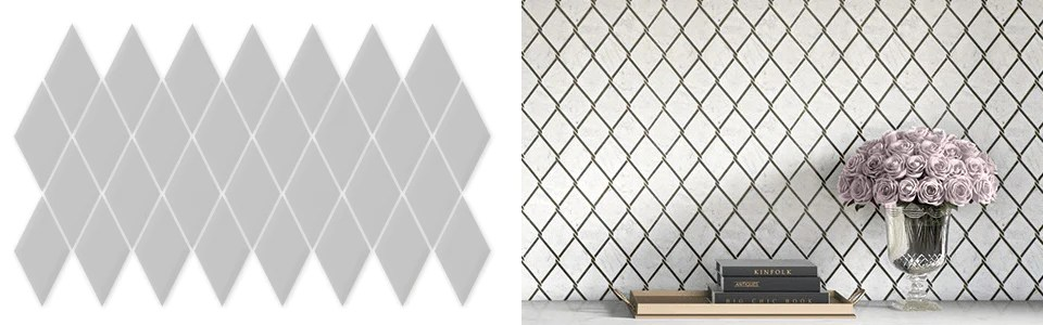 tile shapes and styles find out