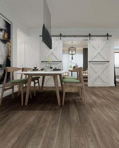wood look tile flooring advantages and