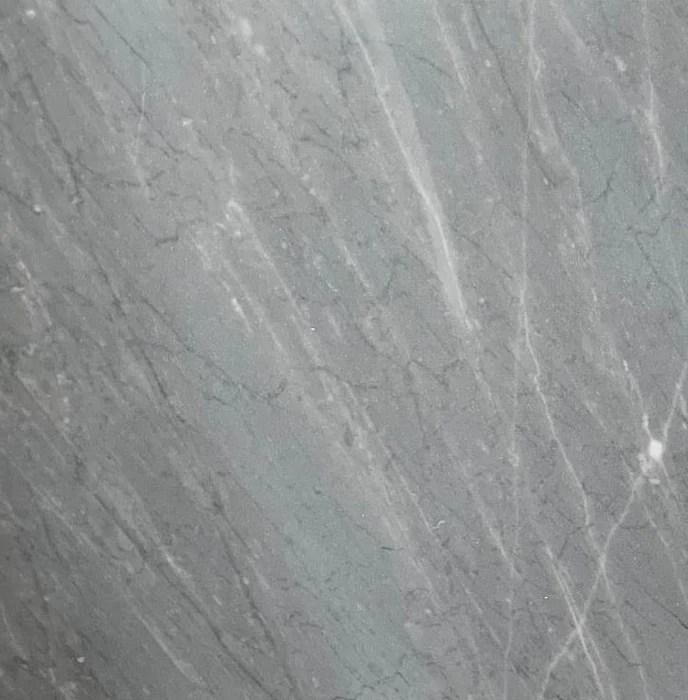 full tile sample bardiglio marble tile 18 x 18 x 3 8 honed