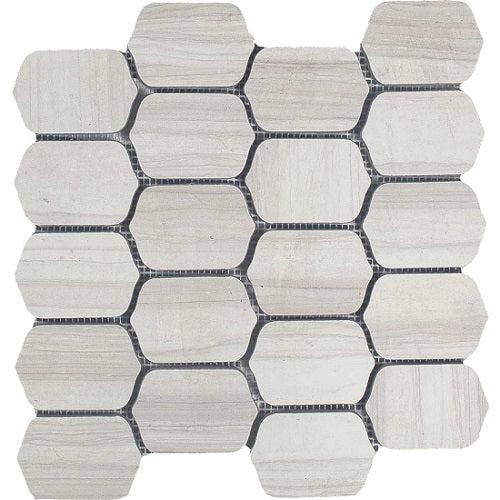 burano bianco veletta ceramic mosaic victorian