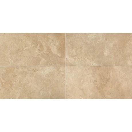 affinity beige porcelain tile matte