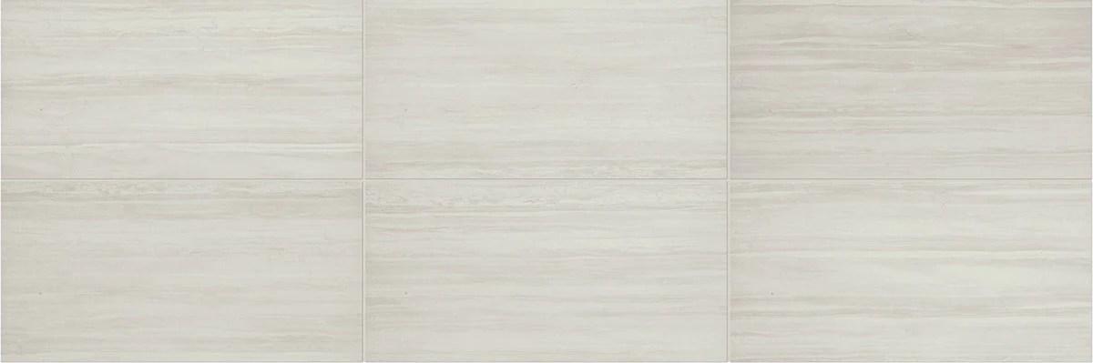 elect white ceramic tile matte