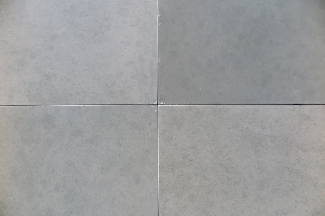 kota blue limestone tile honed