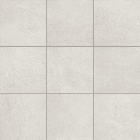 arenella off white ceramic tile matte