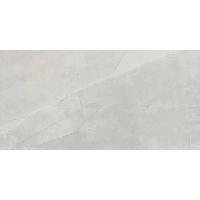 sande ivory porcelain tile polished