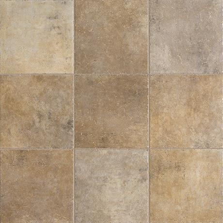 walnut canyon cream porcelain tile matte