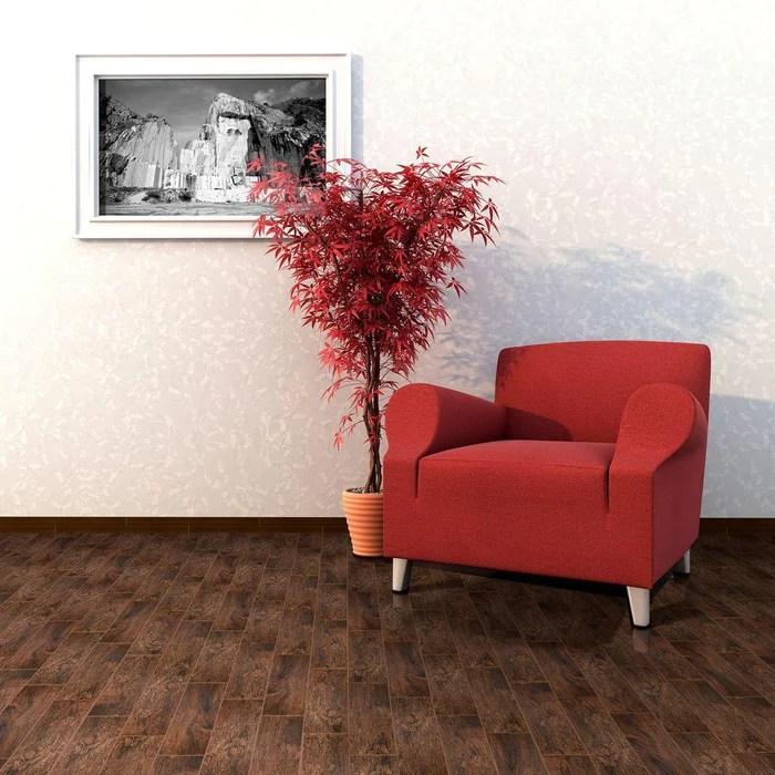redwood natural porcelain tile matte