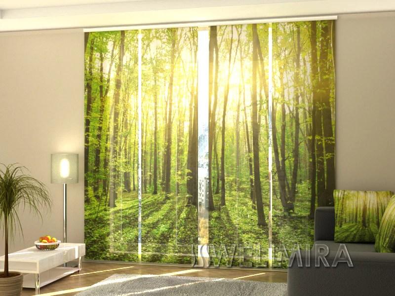 set of 4 panel curtains sun rays 2 interior textiles wellmira