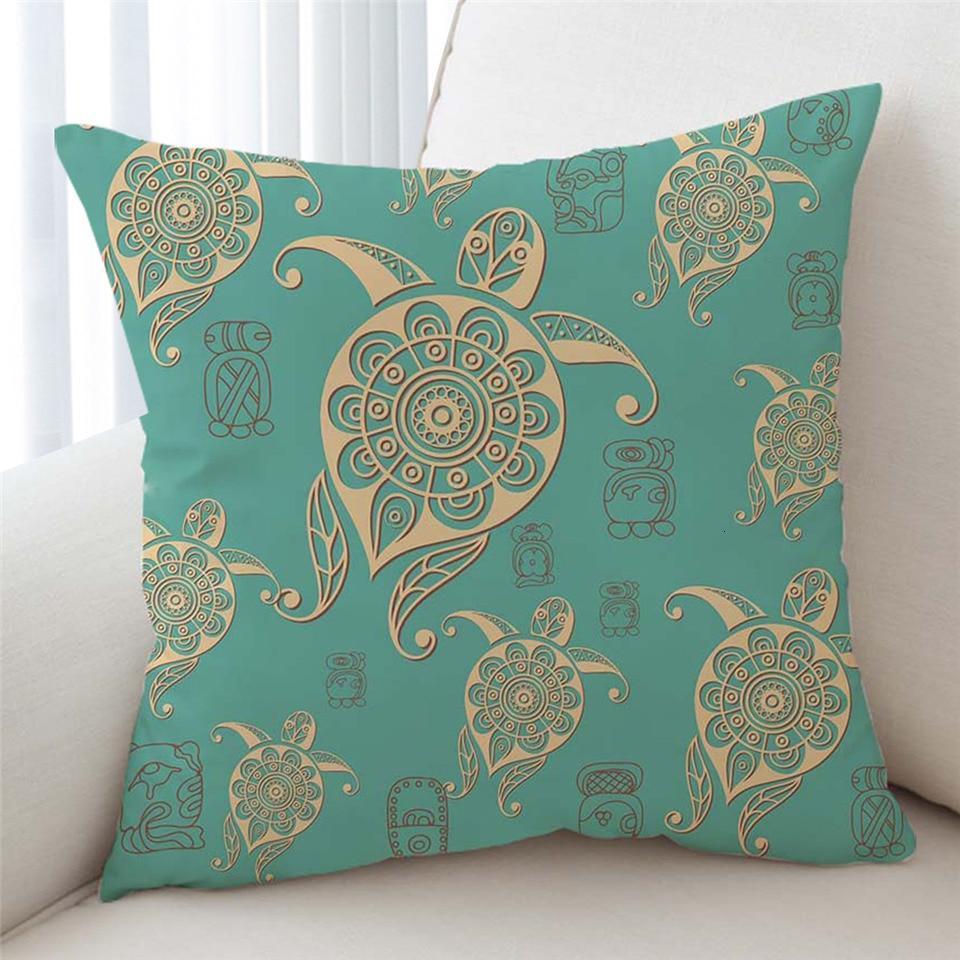 coastal beach pillow covers coastal