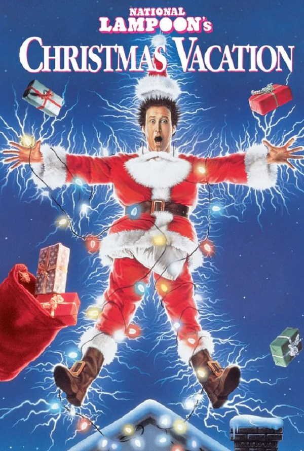 Image result for national lampoon christmas vacation