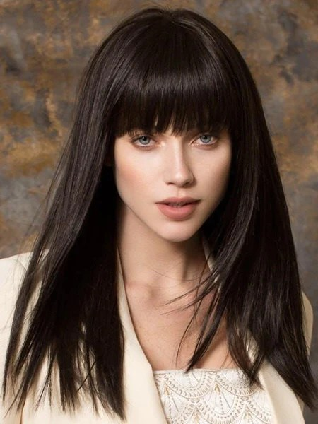 Cher Wig By Ellen Wille Long Amp Straight
