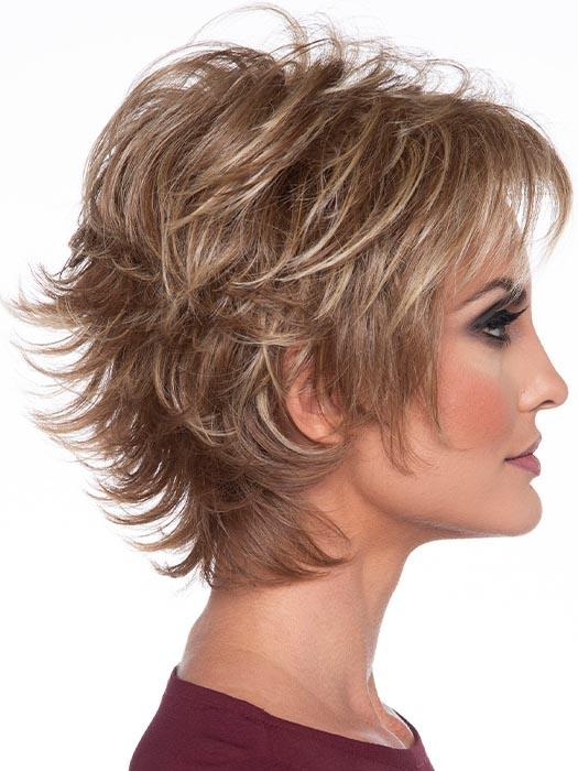 Aria by Envy | Human Hair/ Synthetic Blend Wig – Wigs.com
