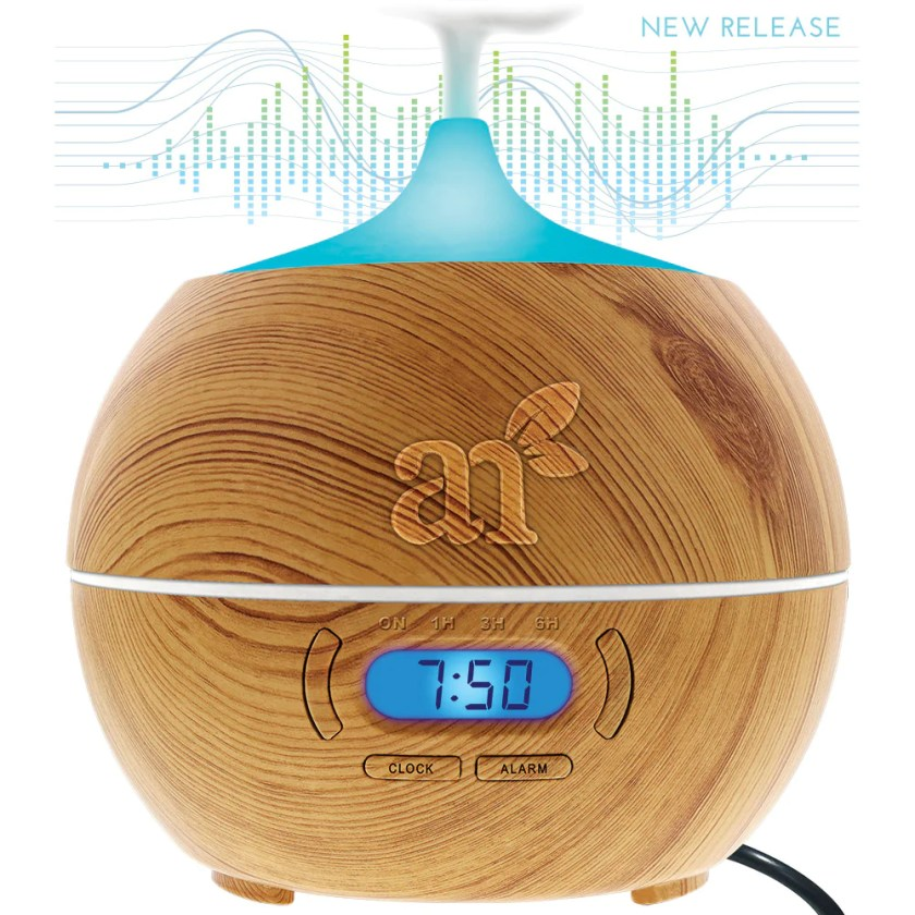 Bluetooth Oil Diffuser