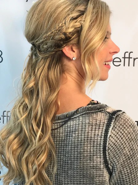 Bohemian Hair Inspiration Braids