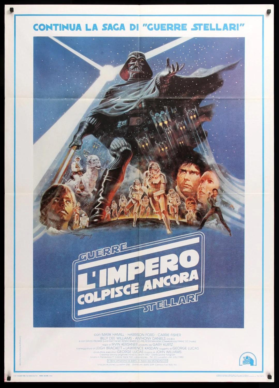 empire strikes back 1980