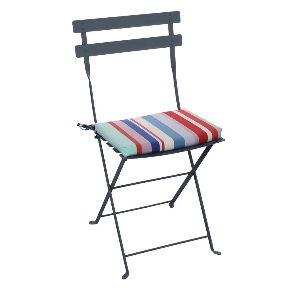 Bistro Chair Cushion For Fermob Bistro Chairs Bon Marche