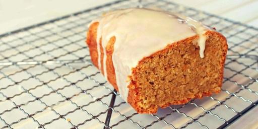 Gluten Free Cake - Orange Cake - Happy Tummies