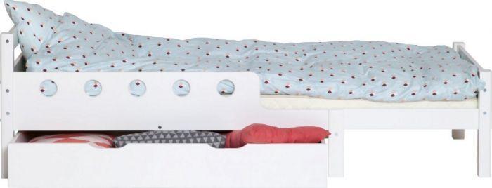 Flexa Junior 2 1 Bed Dreamerz Designer Furniture