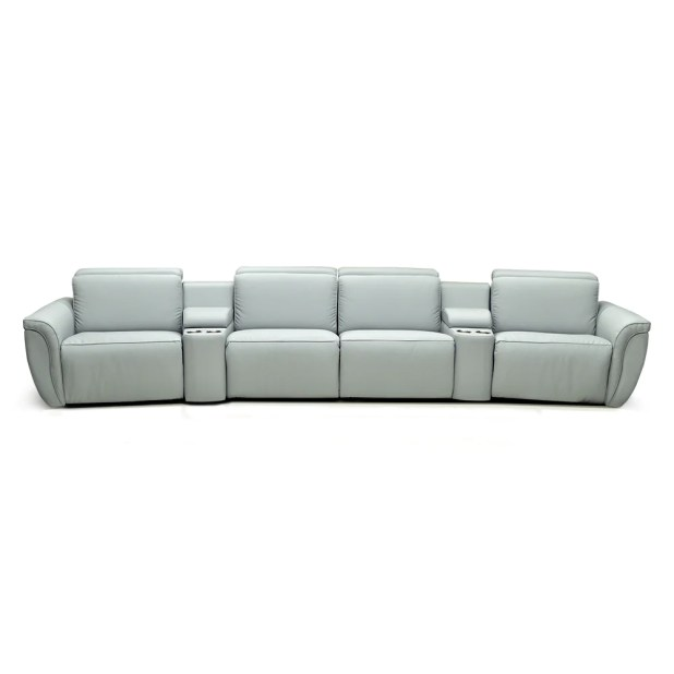 Sectional Sofa Connectors Canada: Reclining Sofas Made In Canada