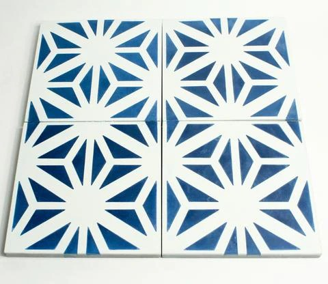 febe 8 x8 handmade cement tile artisan tile shop