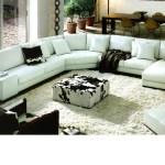 Modern Design Sofa Large L Shaped Corner Sofa Set My Aashis