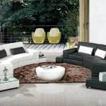 Modern Arc Shaped Sofa Set For Living Room Furniture My Aashis