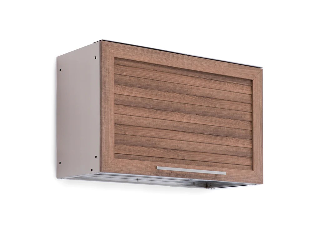 Outdoor Kitchen Stainless Steel Wall Cabinet Newage Products