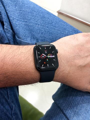 Depositphotos 4stock photo illustrative editorial apple watch series