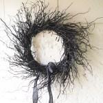 Bewitching Halloween Wreath