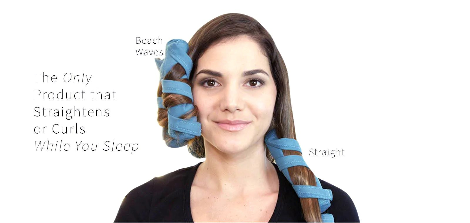 How To Use The Sleep Styler