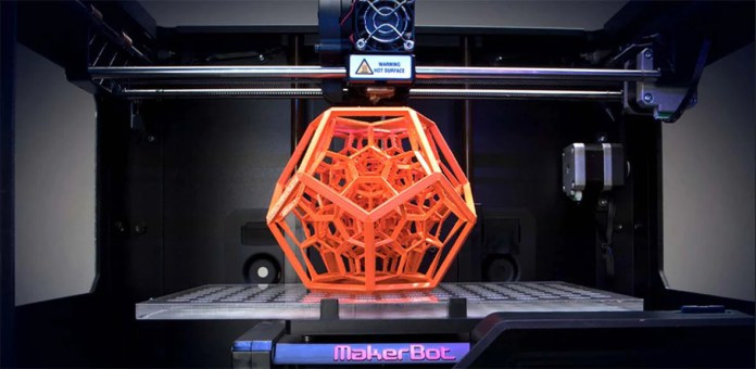 The possibilities of 3D printing