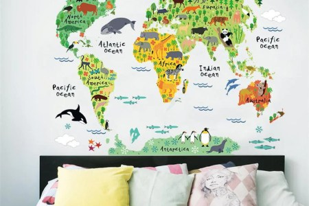 World map for toddlers hd images wallpaper for downloads easy best world map images on pinterest world maps baby rooms and world map wallpaper mural for kids room world map for toddlers save image result for continents gumiabroncs Image collections