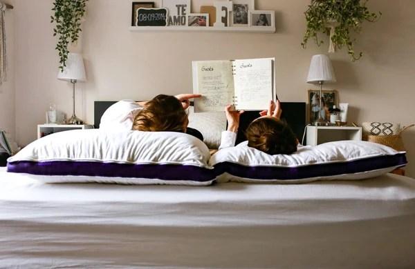 choisir votre taille de lit guide
