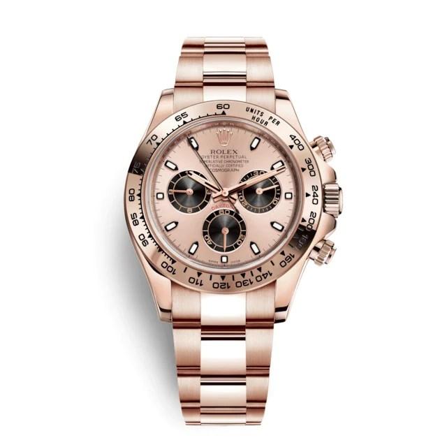 ROLEX DAYTONA - 116505(PINK) - D&D Watch Limited